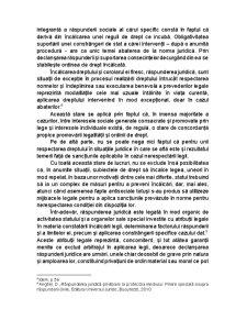 Raspunderea juridica in dreptul mediului - Pagina 4