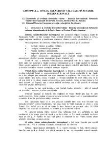 Riscul pe piata de capital - Pagina 1