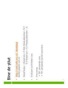 Șabloane de proiectare - Pagina 2