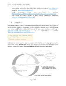 Cursuri AIBD - Pagina 2