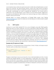 Cursuri AIBD - Pagina 5