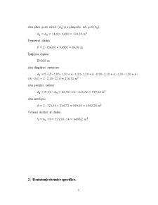 Bloc de locuinte cu D+P+3E+M si imprejmuire - Pagina 5