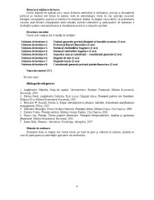 Finanțe - Pagina 4