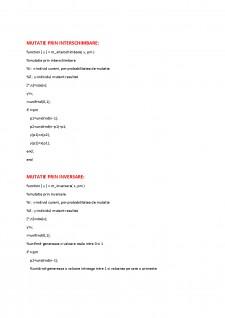 Programare evolutiva si algoritmi genetici - Pagina 3