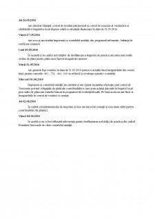 Practica la primaria comunei Brezoaele - Pagina 2