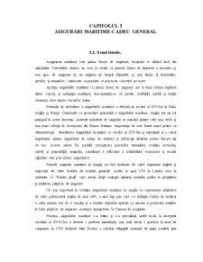 Asigurările Maritime - Pagina 2