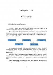 Enteprise - Pagina 1