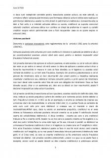 Teoria generala a obligatiilor - Pagina 3