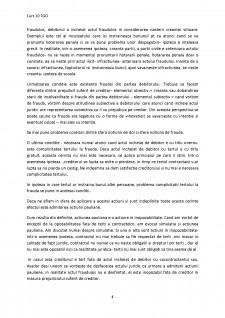 Teoria generala a obligatiilor - Pagina 4