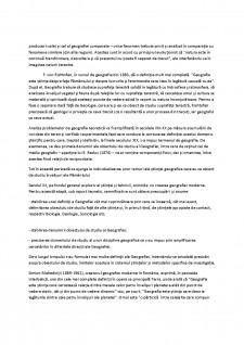 Geografia ca știință - Pagina 2