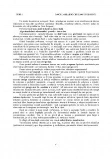 Modelarea proceselor ecologice - Pagina 4