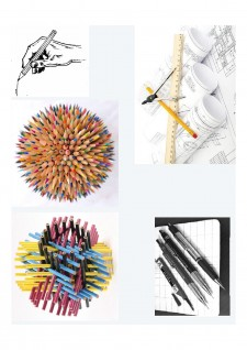Desen tehnic și infografică I - Pagina 2