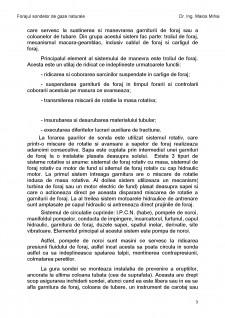 Forajul sondelor de gaze naturale - Pagina 3