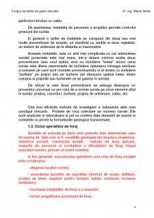 Forajul sondelor de gaze naturale - Pagina 4