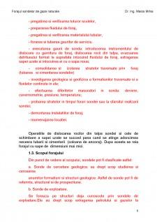 Forajul sondelor de gaze naturale - Pagina 5