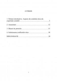 Codul de conduita etica al profesionistilor contabili - Pagina 2