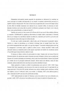 Rețele de calculatoare - Pagina 2