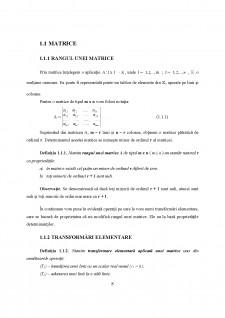 Matematică - Pagina 1
