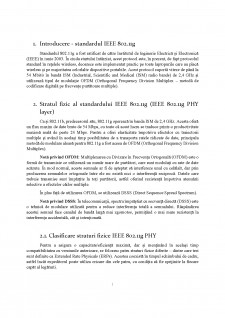 Standardul IEEE 802.11g - Pagina 1