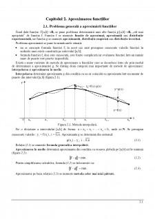 Calcul numeric - Pagina 5