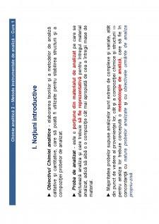 Chimie analitică 2 - Pagina 2