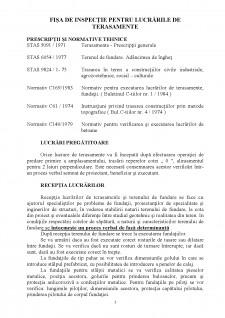 Ghid pentru inspectia cladirilor - Pagina 1