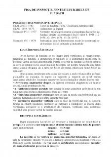 Ghid pentru inspectia cladirilor - Pagina 2