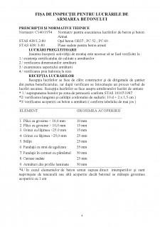 Ghid pentru inspectia cladirilor - Pagina 4