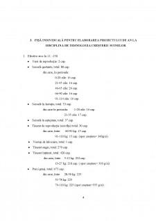 Proiectarea ferma ingrasare suine 200 capete - Pagina 4