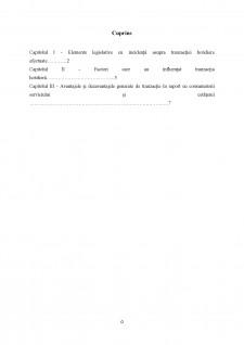 Tranzactii hoteliere - Pagina 1
