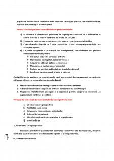 Contabilitate de gestiune avansata - Pagina 4