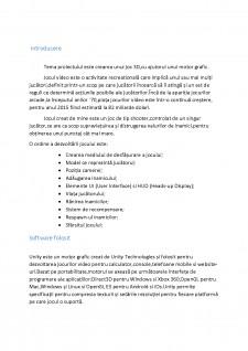 Crearea unui joc 3D - Pagina 3