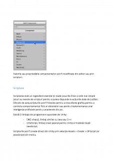Crearea unui joc 3D - Pagina 5