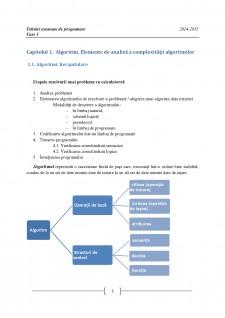 Tehnici avansate de programare - Pagina 2