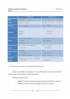 Tehnici avansate de programare - Pagina 3