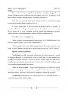 Tehnici avansate de programare - Pagina 4