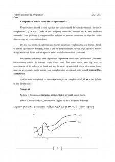 Tehnici avansate de programare - Pagina 5