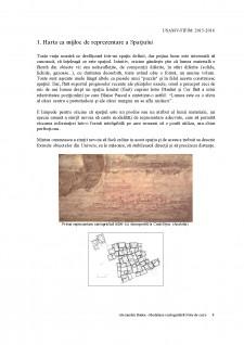 Modelare cartografică - Pagina 4