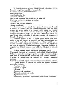 Pasivele Băncilor Comerciale - Pagina 2