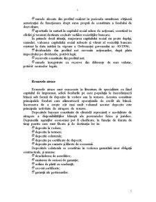 Pasivele Băncilor Comerciale - Pagina 5