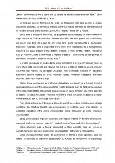 Etica în afaceri - Pagina 4