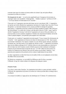 Organisations terroristes dans Perou et Colombie - Pendant les annees 2005-2010 - Pagina 3