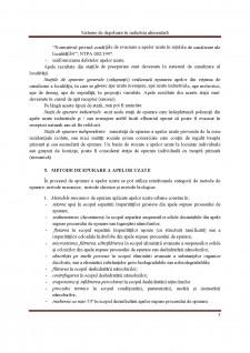 Sisteme de depoluare în industria alimentară - Pagina 5