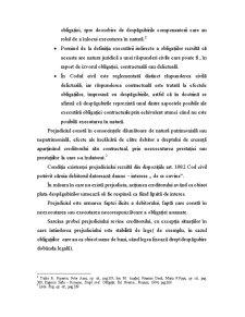 Executarea Indirectă a Obligațiilor Contractuale - Pagina 3