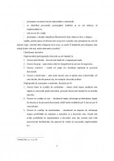 Raționalitate și decizie - Pagina 3
