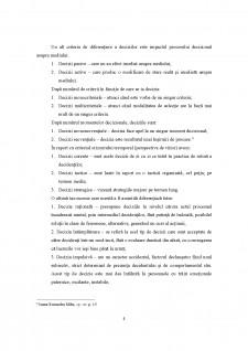 Raționalitate și decizie - Pagina 4