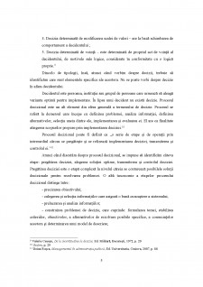 Raționalitate și decizie - Pagina 5