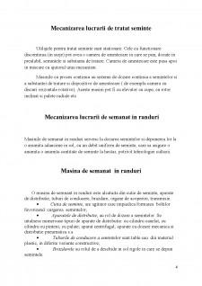 Mecanizarea lucrarilor de semanat si a lucrarilor de plantat - Pagina 4