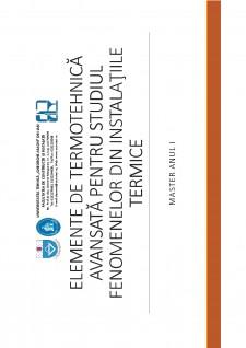 Termotehnica III - Suport curs - Pagina 1