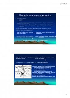 Seismologie inginereasca - Pagina 2